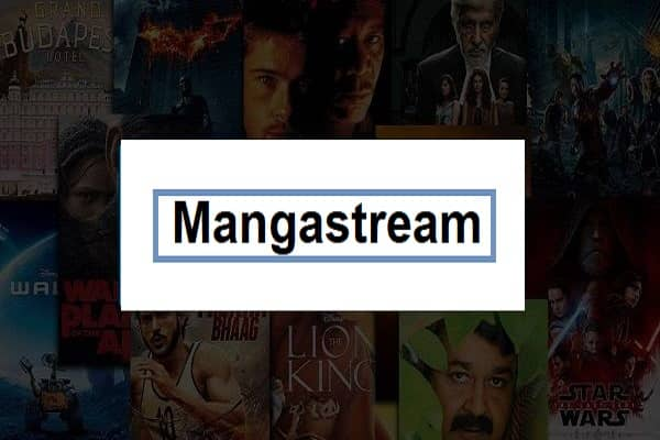 Mangastream