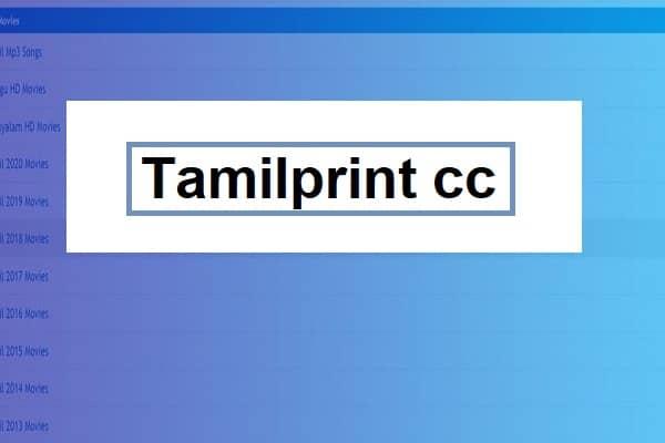 Tamilprint cc