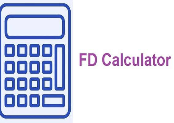 FD Calculator
