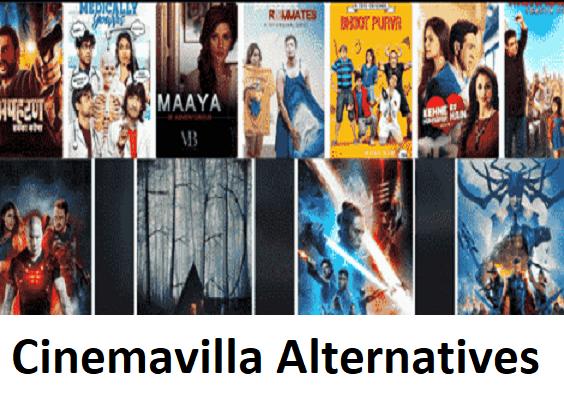 Cinemavilla