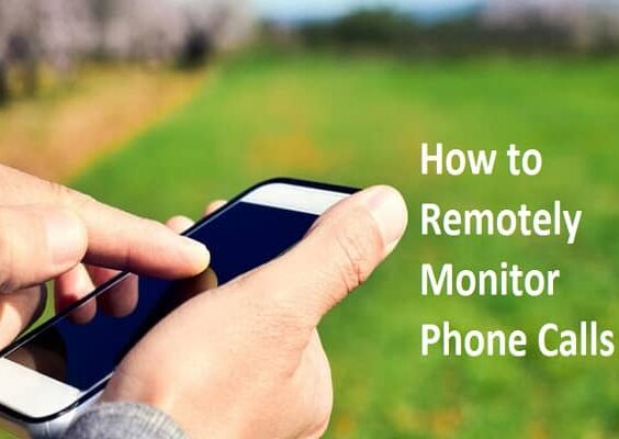 How to Remotely Monitor Phone Calls